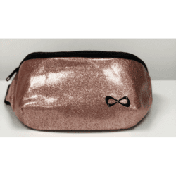 Nfinity Rose Gold Fanny Pack Millennial