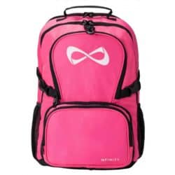 Nfinity Classic Pink Backpack