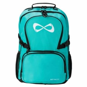 Nfinity Classic Teal Backpack