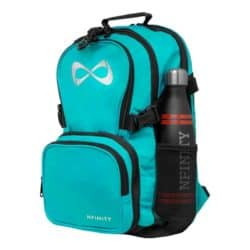 NFINITY PETITE CLASSIC BACKPACK TEAL
