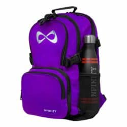 INFINITY PETITE CLASSIC BACKPACK PURPLE